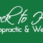 Back To Health Chiropractic And Wellness Center photo